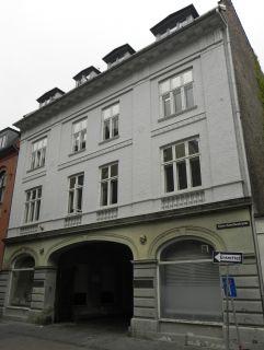 Krystalgade 15 - Store Kannikestræde 14-14c-g - lille - th