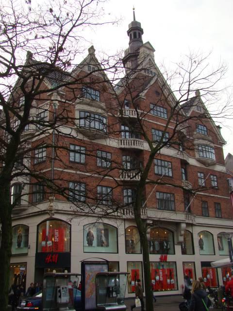 Kultorvet 1-3 - Købmagergade 67-69 - Peder Hvitfeldts Stræde 14 - 1