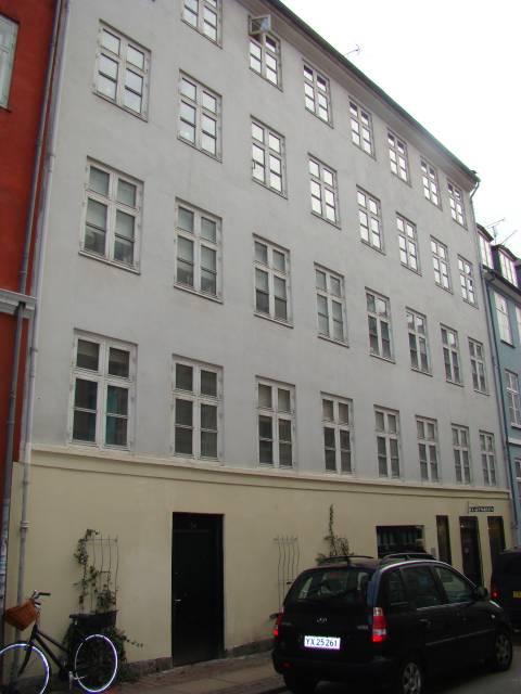 Kultorvet 1-3 - Købmagergade 67-69 - Peder Hvitfeldts Stræde 14 - 7