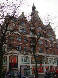 Kultorvet 1-3 - Købmagergade 67-69 - Peder Hvitfeldts Stræde 14 - lille - tv
