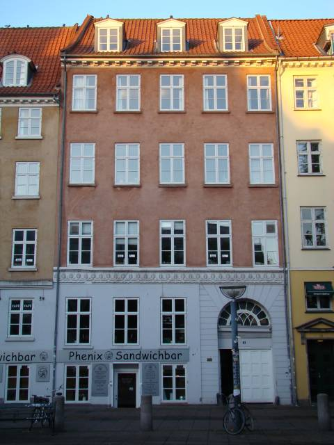 Kultorvet 11-13-13a-c - Rosengården 2 - 2