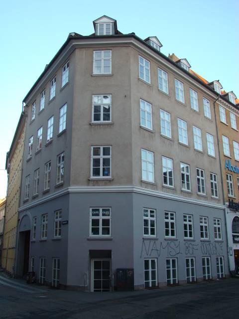 Kultorvet 11-13-13a-c - Rosengården 2 - 3