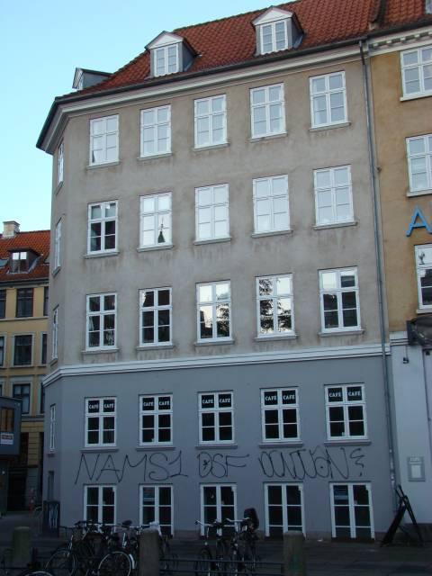 Kultorvet 11-13-13a-c - Rosengården 2 - 5