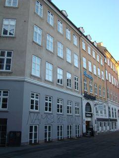 Kultorvet 11-13-13a-c - Rosengården 2 - lille - tv