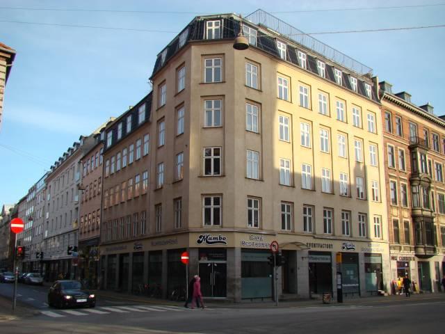 Løngangsstræde 39 - Vester Voldgade 83-85 - 1