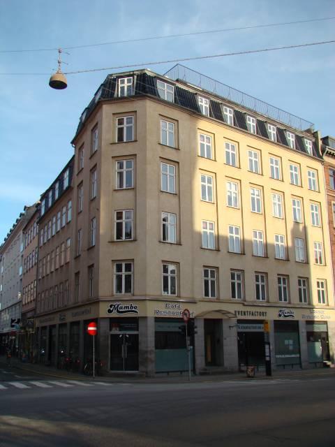 Løngangsstræde 39 - Vester Voldgade 83-85 - 2