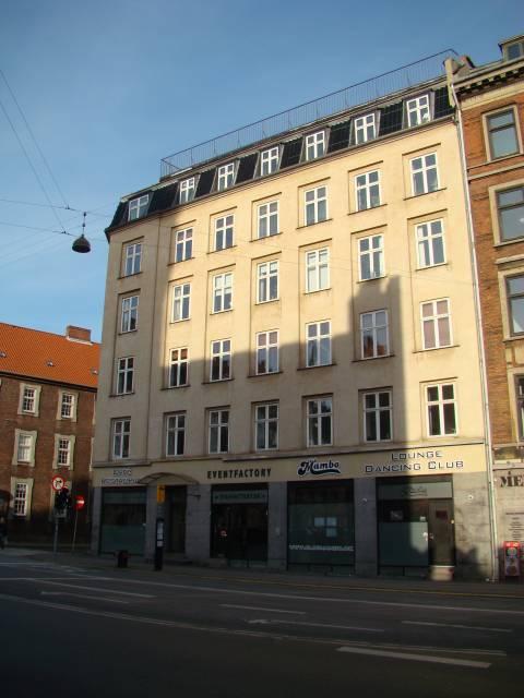 Løngangsstræde 39 - Vester Voldgade 83-85 - 3