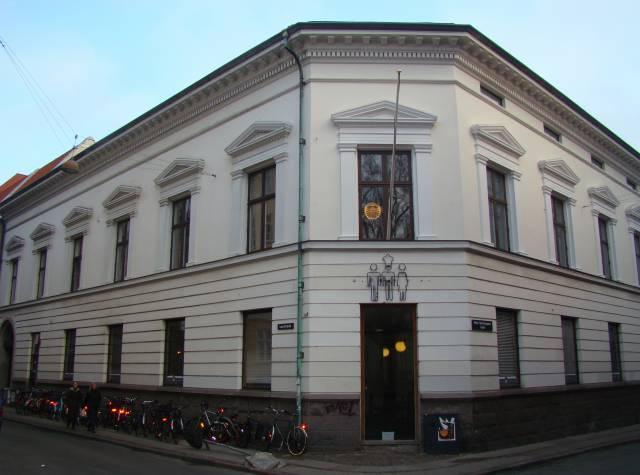 Løvstræde 7 - Niels Hemmingsensgade 24 - 1