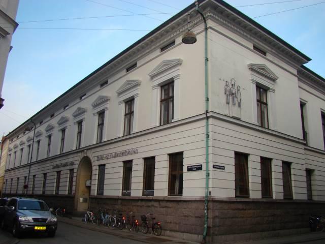 Løvstræde 7 - Niels Hemmingsensgade 24 - 2