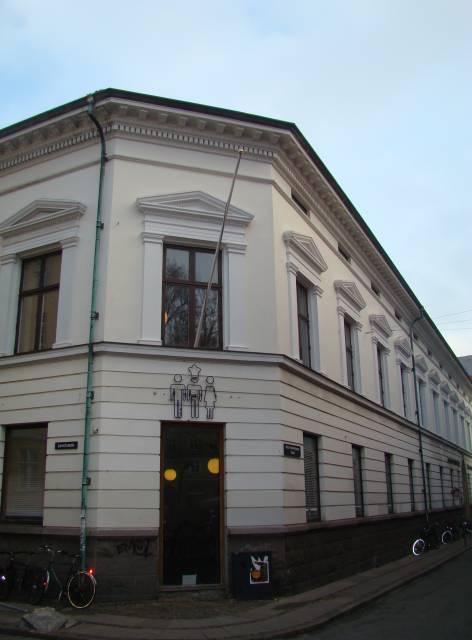 Løvstræde 7 - Niels Hemmingsensgade 24 - 3
