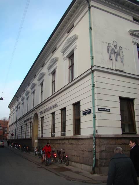 Løvstræde 7 - Niels Hemmingsensgade 24 - 4
