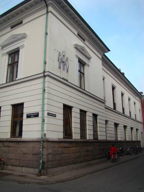 Løvstræde 7 - Niels Hemmingsensgade 24 - 5