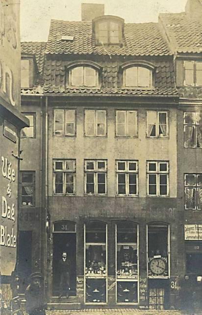 landemaerket-postkort-med-landemaerket-31-ca-1915
