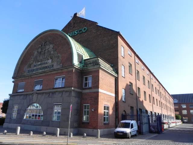 Langebrogade 1-3 - 3