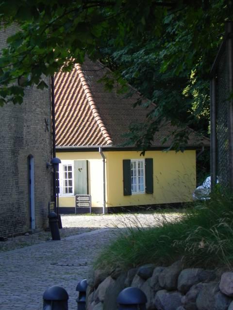 Langebrogade 4 - 6