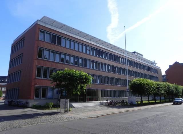 Langebrogade 5-7 - 1