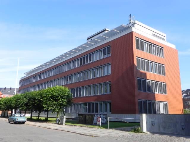 Langebrogade 5-7 - 2