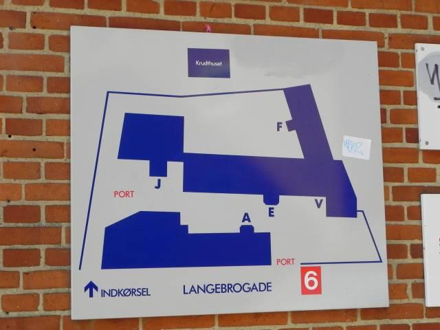 Langebrogade 6 - 2