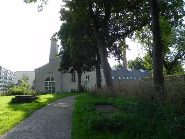 Langebrogade 6 - 7
