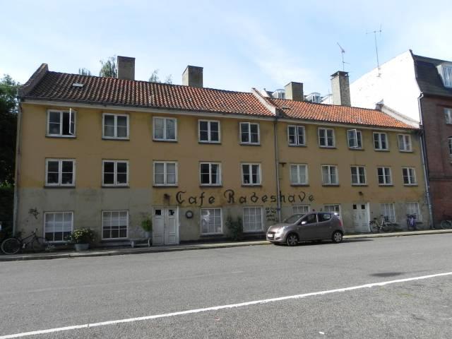 Langebrogade 8-8a - 1