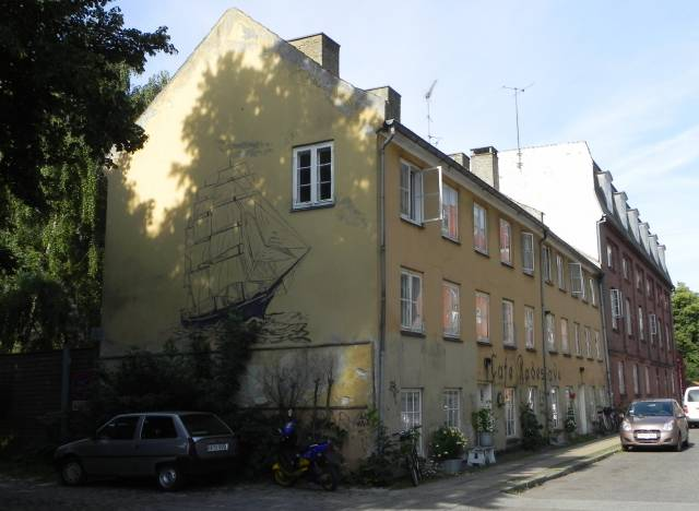 Langebrogade 8-8a - 2