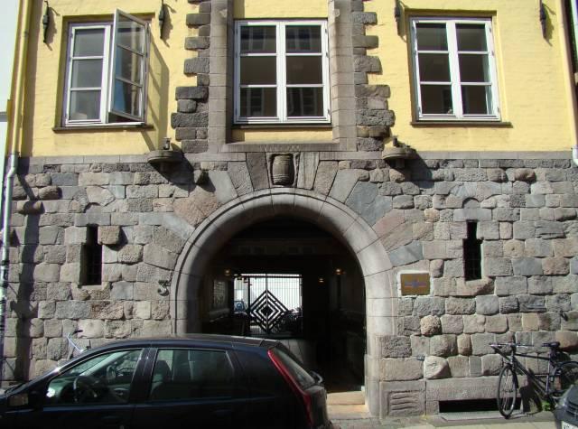 Larsbjørnsstræde 1-3 - Vestergade 14-16 - 11