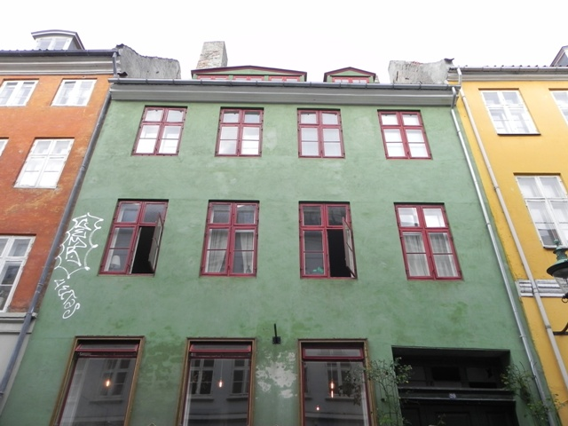 Larsbjørnsstræde 20-20a-b-Studiestræde 18 - 3