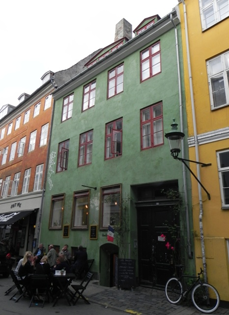 Larsbjørnsstræde 20-20a-b-Studiestræde 18 - 6