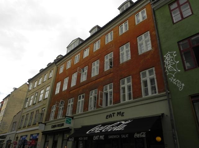 Larsbjørnsstræde 22 - 6