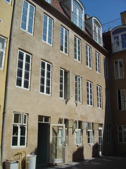 Larsbjørnsstræde 26 - Sankt Peders Stræde 29-29b-31 - 3