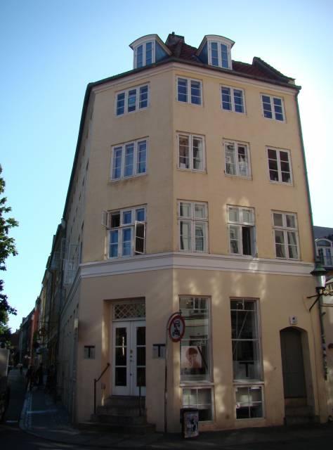 Larsbjørnsstræde 26 - Sankt Peders Stræde 29-29b-31 - 5