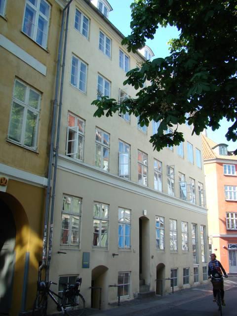 Larsbjørnsstræde 26 - Sankt Peders Stræde 29-29b-31 - 6