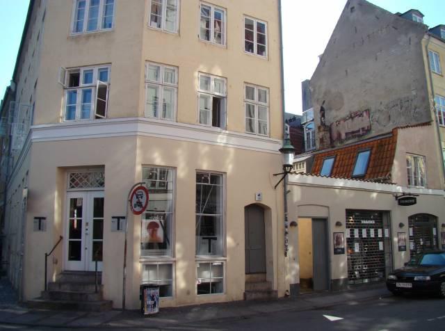 Larsbjørnsstræde 26 - Sankt Peders Stræde 29-29b-31 - 7