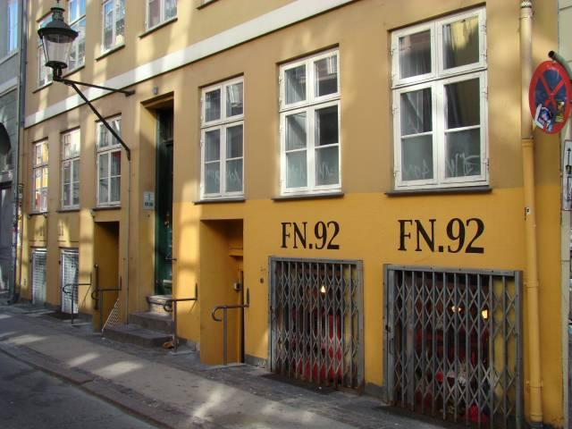 Larsbjørnsstræde 6 - 3