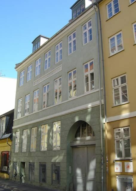 Larsbjørnsstræde 8 - 3