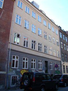 Larslejsstræde 13 - lille - tv