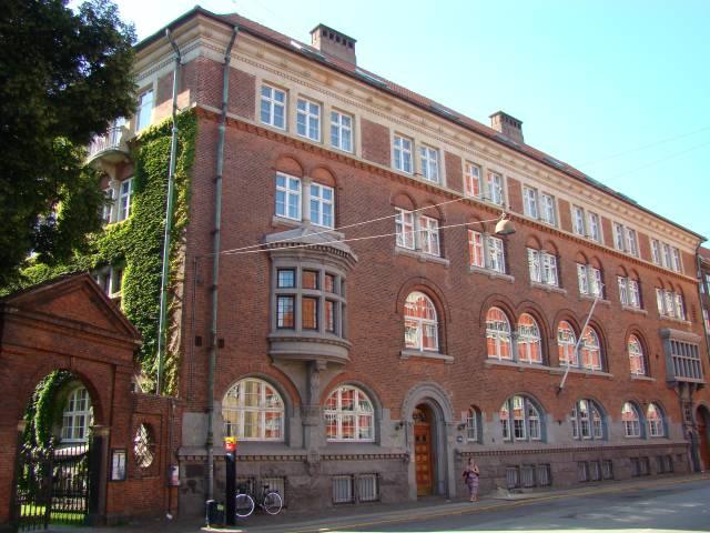 Larslejsstræde 4-6 - Nørre Voldgade 38 - Nørregade 21-29 - Sankt Petri Passage 1 - 28