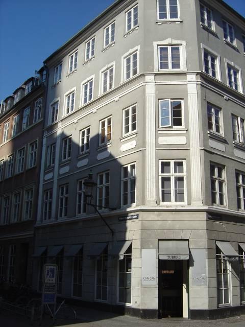 Lavendelstræde 12 - Mikkel Bryggers Gade 11 - 1