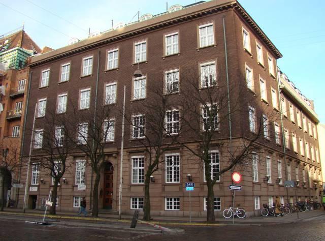 Lavendelstræde 16 - Rådhuspladsen 59 - 1