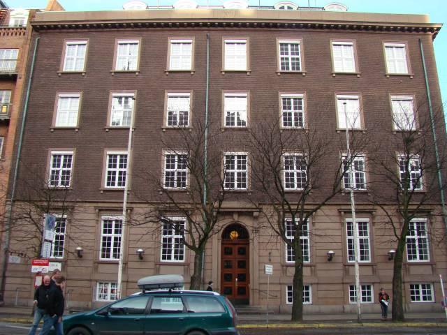 Lavendelstræde 16 - Rådhuspladsen 59 - 2