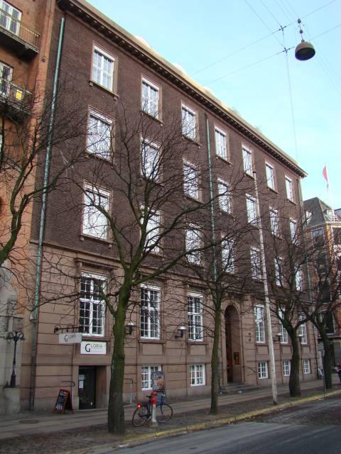 Lavendelstræde 16 - Rådhuspladsen 59 - 3