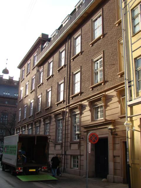 Lavendelstræde 16 - Rådhuspladsen 59 - 4