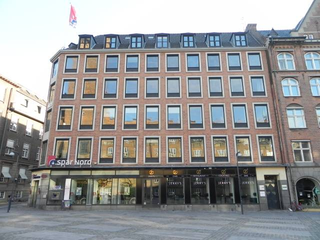Lavendelstræde 19 - Regnbuepladsen 1-5 - 5