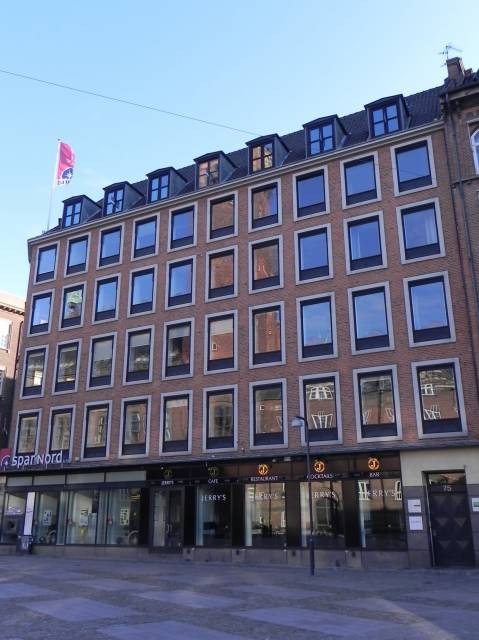 Lavendelstræde 19 - Regnbuepladsen 1-5 - 7
