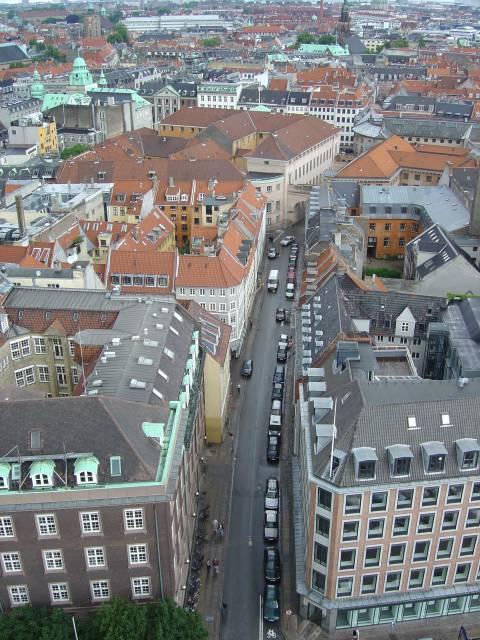 Lavendelstræde 19 - Regnbuepladsen 1-5 - 8