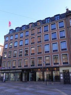 Lavendelstræde 19 - Regnbuepladsen 1-5 - lille - th