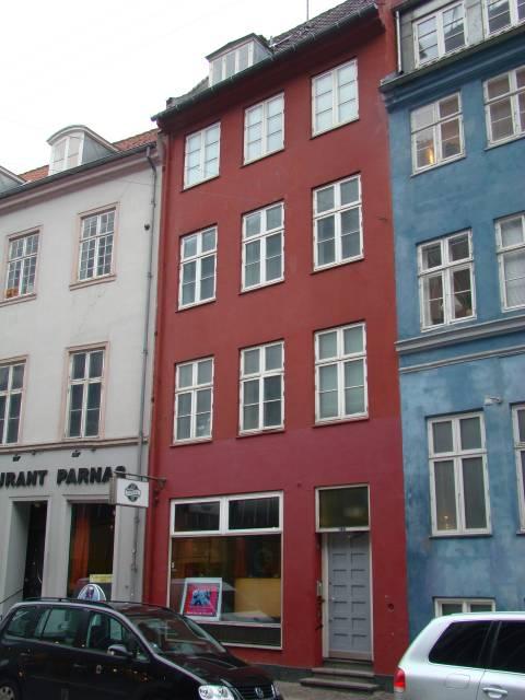 Lille Kongensgade 14 - 3
