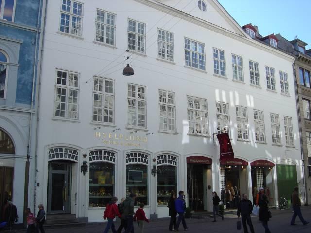 Lille Kongensgade 16-16c - Østergade 15 - 1