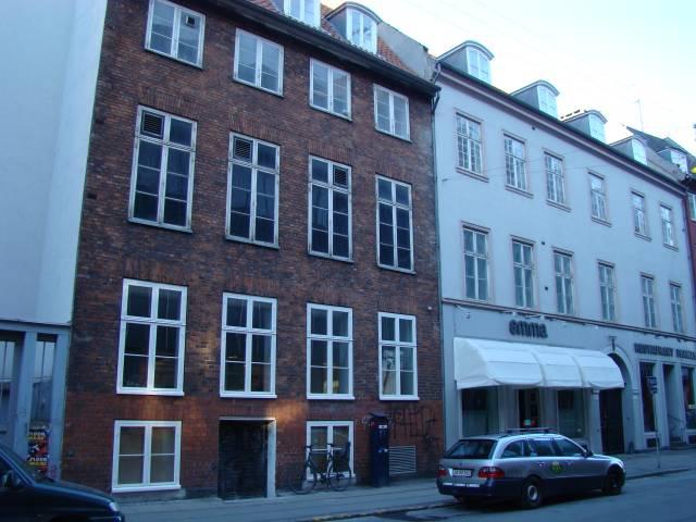 Lille Kongensgade 16-16c - Østergade 15 - 5