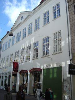 Lille Kongensgade 16-16c - Østergade 15 - lille - th